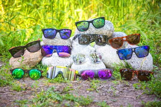 Best Protective Pit Viper Sunglasses for Sports