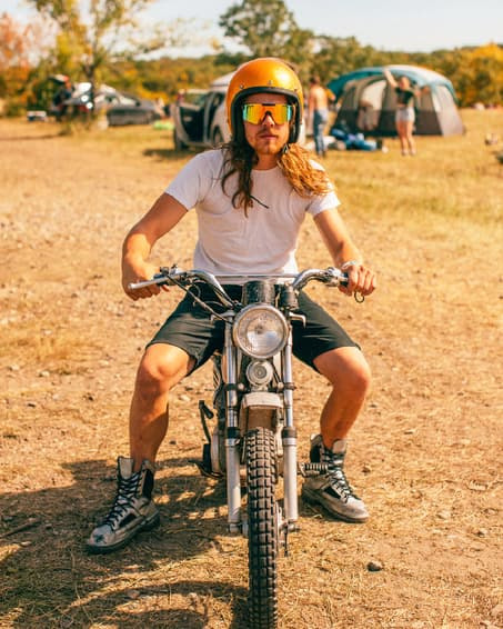 Pit Viper Cycling Sunglasses