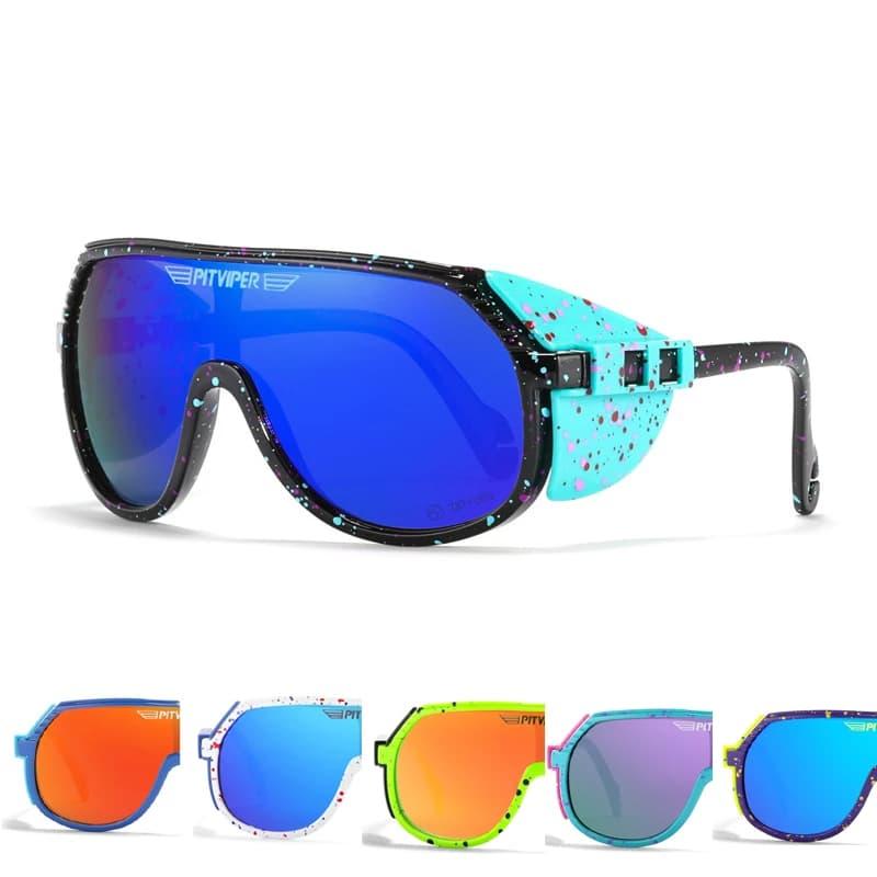 Pit Viper Sunglasses Colors