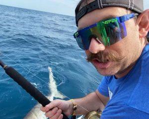pit viper polarized sunglasses for fishing
